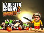 In addition to the game Wonder Zoo - Animal rescue! for Android phones and tablets, you can also download Gangster granny 2: Madness for free.