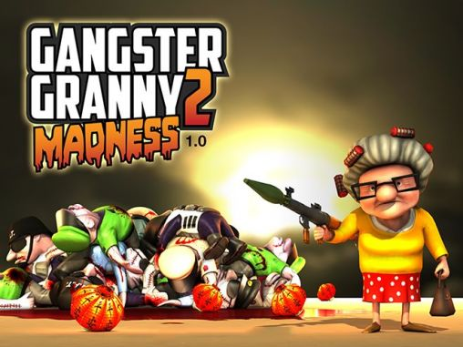[ANDROID] Gangster Granny 2 Madness .apk - ENG