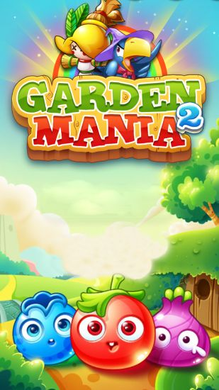Download Garden mania 2 Android free game. Get full version of Android apk app Garden mania 2 for tablet and phone.