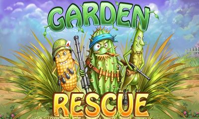 Garden Rescue Android Apk Game Garden Rescue Free