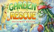 In addition to the game Drift Mania Championship 2 for Android phones and tablets, you can also download Garden Rescue Christmas for free.