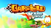 In addition to the game  for Android phones and tablets, you can also download Garfield kart for free.