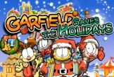 In addition to the game Doodle Army for Android phones and tablets, you can also download Garfield saves the holidays for free.