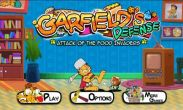 In addition to the game Cats vs Dogs Slots for Android phones and tablets, you can also download Garfields Defense Attack of the Food Invaders for free.