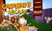 In addition to the game Dead space for Android phones and tablets, you can also download Garfield's Escape for free.