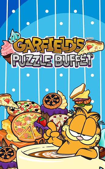 Download Garfield's puzzle buffet Android free game. Get full version of Android apk app Garfield's puzzle buffet for tablet and phone.