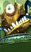 In addition to the game Pinball Classic for Android phones and tablets, you can also download Gene Labs for free.