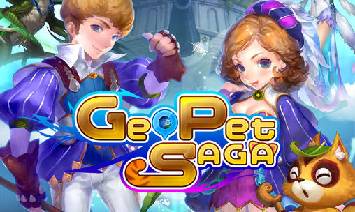 Download Geo pet saga Android free game. Get full version of Android apk app Geo pet saga for tablet and phone.