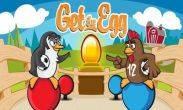In addition to the game Go Go Goat! for Android phones and tablets, you can also download Get the Egg Foosball for free.