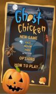 In addition to the game Road Warrior for Android phones and tablets, you can also download Ghost Chicken for free.