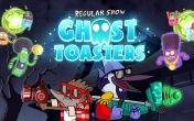 In addition to the game Unblock me for Android phones and tablets, you can also download Ghost toasters: Regular show for free.