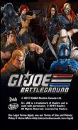 In addition to the game Figaro Pho Fear Factory for Android phones and tablets, you can also download G.I. Joe Battleground for free.