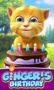 In addition to the game Truck Parking 3D Pro Deluxe for Android phones and tablets, you can also download Ginger's Birthday for free.
