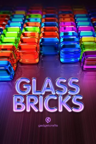 Download Glass bricks Android free game. Get full version of Android apk app Glass bricks for tablet and phone.