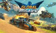 Global assault free download. Global assault full Android apk version for tablets and phones.