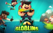 In addition to the game Farmdale for Android phones and tablets, you can also download Globlins: Privacy policy for free.