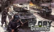 In addition to the game City Conquest for Android phones and tablets, you can also download Glory of Generals HD for free.