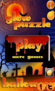 In addition to the game Stair Dismount for Android phones and tablets, you can also download GlowPuzzle Halloween for free.