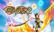In addition to the game  for Android phones and tablets, you can also download Glyder 2 for free.