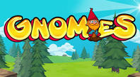 In addition to the game Shoot That 8 Ball for Android phones and tablets, you can also download Gnomies for free.