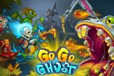 In addition to the game Bombshells Hell's Belles for Android phones and tablets, you can also download Go go ghost for free.