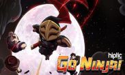 In addition to the game Fluffy Birds for Android phones and tablets, you can also download Go Ninja! for free.