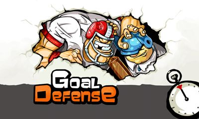 Download Goal Defense Android free game. Get full version of Android apk app Goal Defense for tablet and phone.
