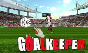 Goalkeeper: Football game 3D free download. Goalkeeper: Football game 3D full Android apk version for tablets and phones.