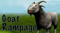 In addition to the game Ceramic Destroyer for Android phones and tablets, you can also download Goat rampage for free.
