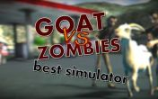 In addition to the game Trainz Driver for Android phones and tablets, you can also download Goat vs zombies simulator for free.