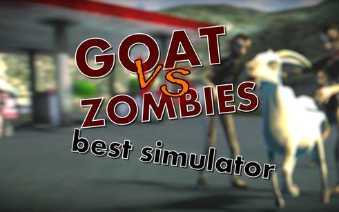 Download Goat vs zombies simulator Android free game. Get full version of Android apk app Goat vs zombies simulator for tablet and phone.