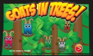 In addition to the game Air Wings for Android phones and tablets, you can also download Goats in Trees for free.