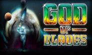 In addition to the game Clash of clans for Android phones and tablets, you can also download God of Blades for free.