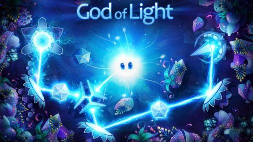 Screenshots of the God of light for Android tablet, phone.