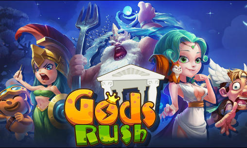 Download Gods rush Android free game. Get full version of Android apk app Gods rush for tablet and phone.