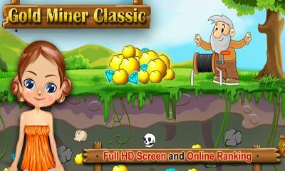 gold miner the game:
