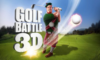 Download Golf Battle 3D Android free game. Get full version of Android apk app Golf Battle 3D for tablet and phone.