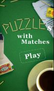 In addition to the game Core Dive for Android phones and tablets, you can also download Puzzle with Matches for free.