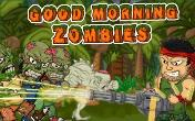 In addition to the game Color Sheep for Android phones and tablets, you can also download Good morning zombies for free.
