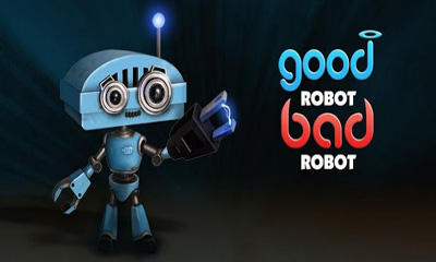 Download Good Robot Bad Robot Android free game. Get full version of Android apk app Good Robot Bad Robot for tablet and phone.