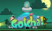 In addition to the game Aerena Alpha for Android phones and tablets, you can also download Gotcha for free.