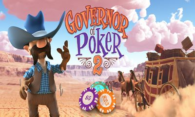 Screenshots of the Governor of Poker 2 Premium for Android tablet, phone.
