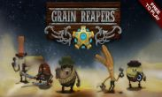 In addition to the game Spider-Man Total Mayhem HD for Android phones and tablets, you can also download Grain Reapers for free.