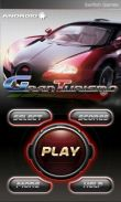 In addition to the game Dragonplay Poker for Android phones and tablets, you can also download Gran Turismo for free.