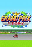 In addition to the game The Last Defender for Android phones and tablets, you can also download Grand prix story for free.