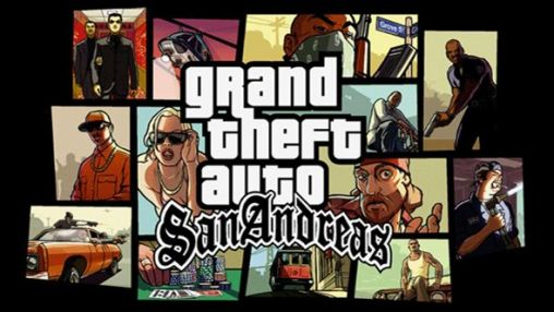 Download Grand theft auto: San Andreas Android free game. Get full version of Android apk app Grand theft auto: San Andreas for tablet and phone.