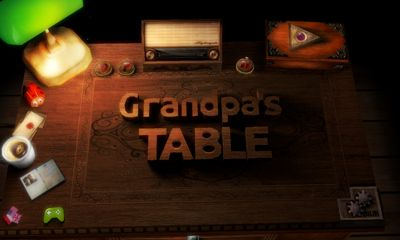 Download Grandpa's Table HD Android free game. Get full version of Android apk app Grandpa's Table HD for tablet and phone.