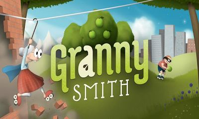 Screenshots of the Granny Smith for Android tablet, phone.