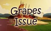 In addition to the game Daddy Was A Thief for Android phones and tablets, you can also download Grapes issue for free.