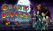 In addition to the game Turbo Racing League for Android phones and tablets, you can also download Grave Digger for free.